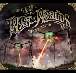 War Of The Worlds (Onlinereview)