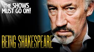 Being Shakespeare (Onlinereview)
