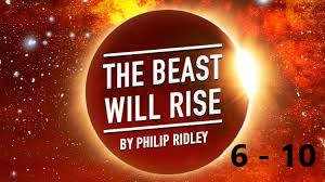 The Beast Will Rise 6 – 10 (Onlinereview)