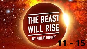 The Beast Will Rise 11 – 15 (Onlinereview)