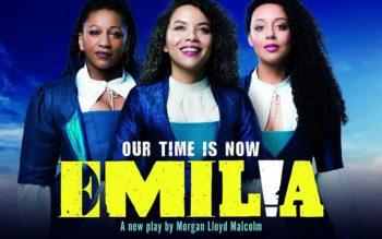 Emilia (Online review)