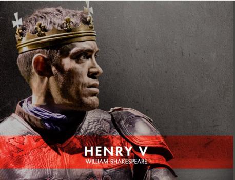 Henry V (Onlinereview)
