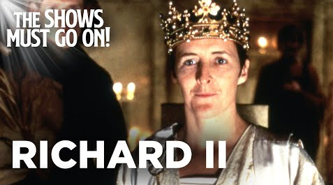Richard II (Onlinereview)