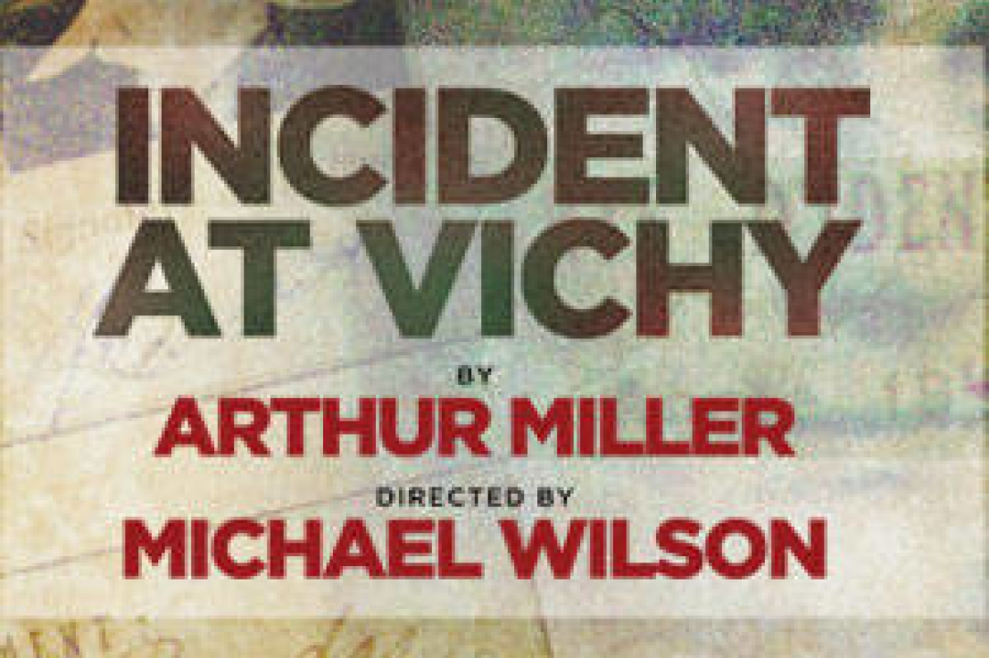 Incident At Vichy (Online review)