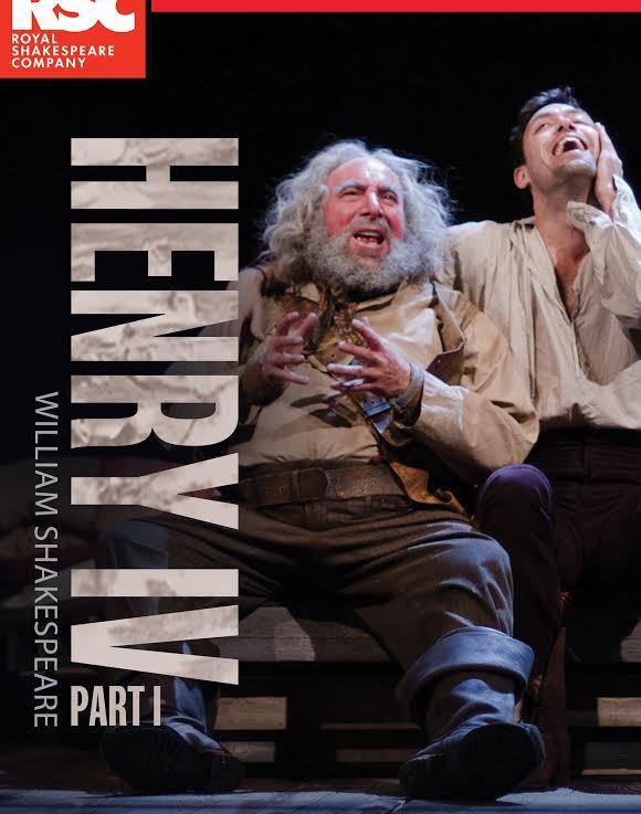 Henry IV, Part 1 (Onlinereview)