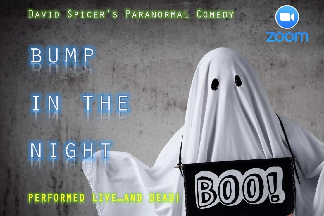 Bump In The Night (Onlinereview)