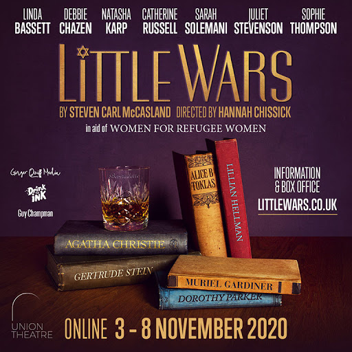 Little Wars (Online review)