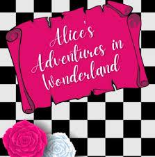Alice's Adventures In Wonderland (Onlinereview)