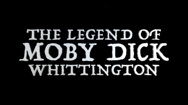 The Legend Of Moby Dick Whittington (Onlinereview)