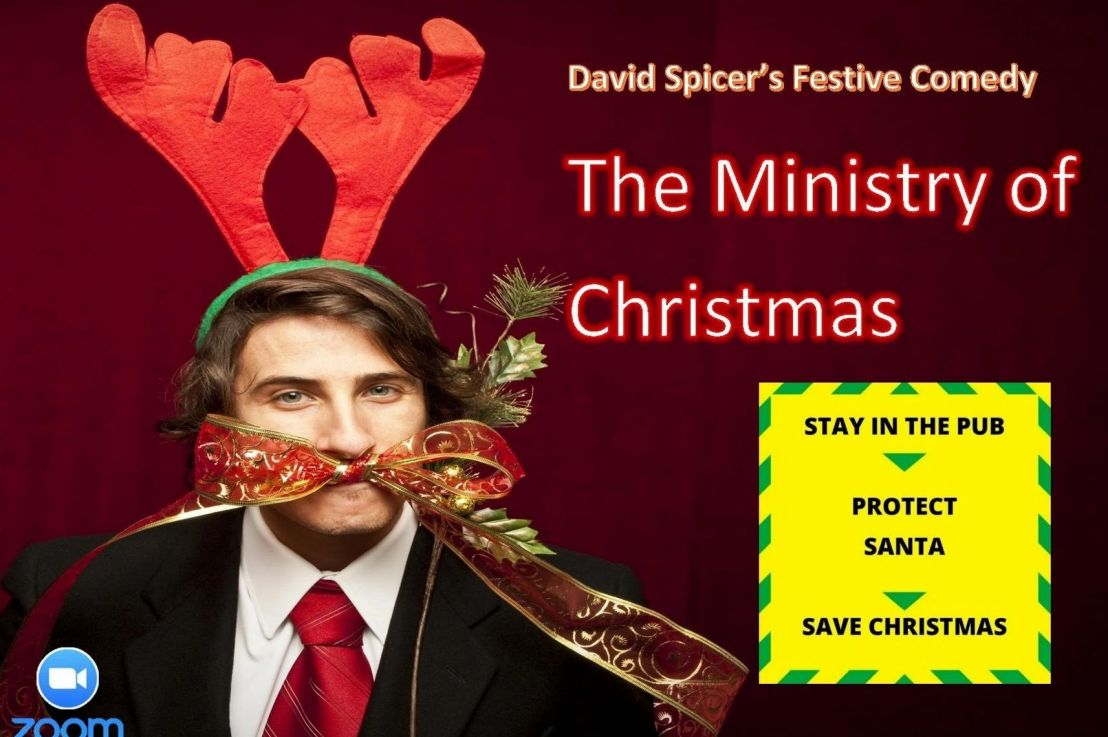 The Ministry Of Christmas (Onlinereview)