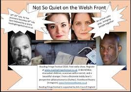 Not So Quiet On The Welsh Front (Onlinereview)