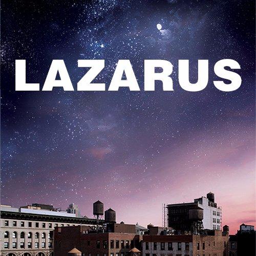 Lazarus (Online review)