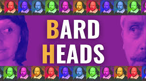 Bard Heads – 2 (Onlinereview)
