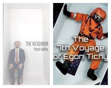 The Neighbor/The 7th Voyage Of Egon Tichy (Onlinereview)