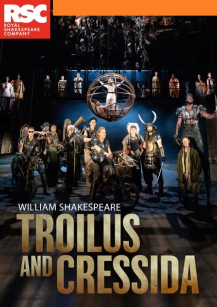 Troilus And Cressida (Onlinereview)