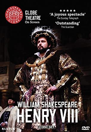 Henry VIII (Onlinereview)