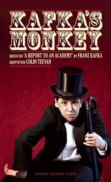 Kafka's Monkey (Onlinereview)