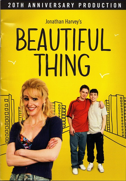 Beautiful Thing (Onlinereview)