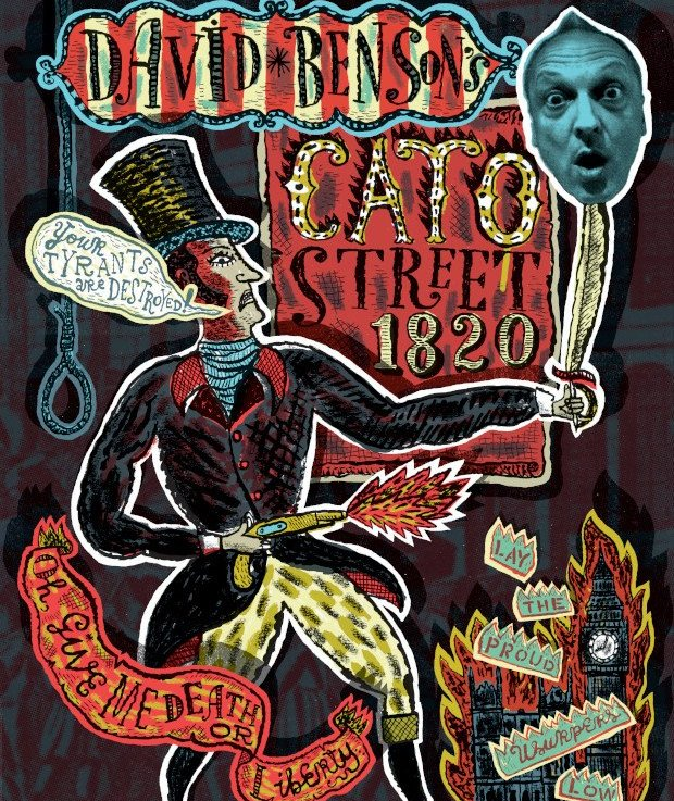 Cato Street 1820 (Onlinereview)