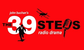 The 39 Steps (Onlinereview)