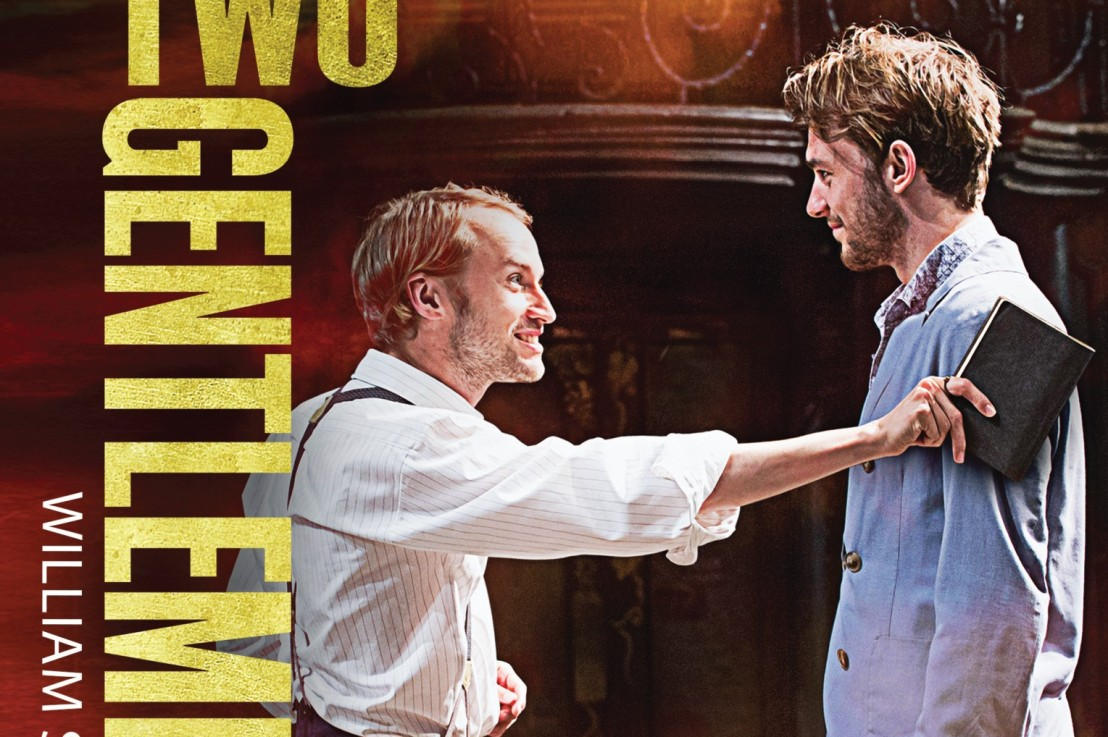 The Two Gentlemen Of Verona (Onlinereview)