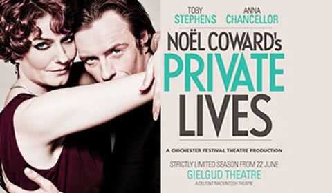 Private Lives (Onlinereview)