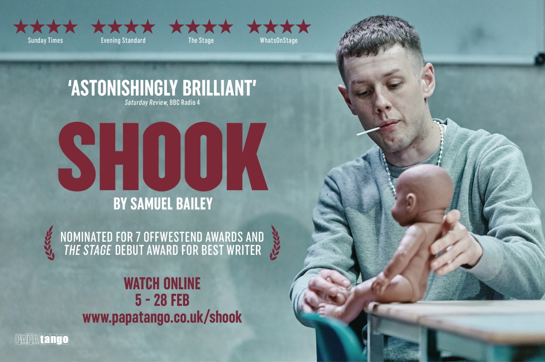 Shook (Online review)