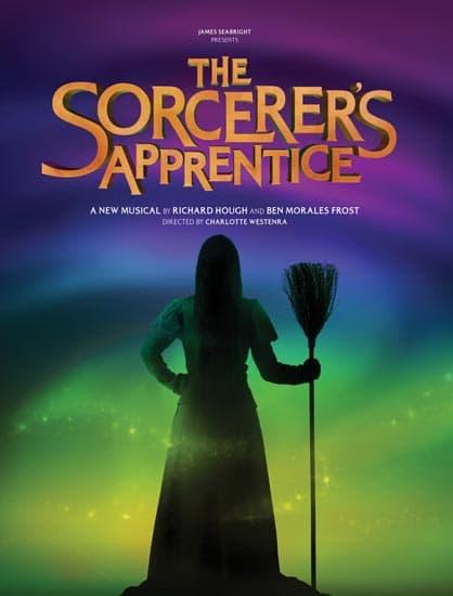 The Sorcerer's Apprentice (Onlinereview)
