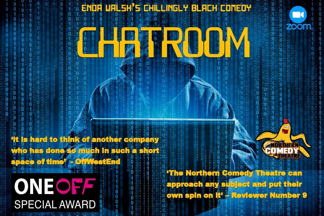 Chatroom (Online review)