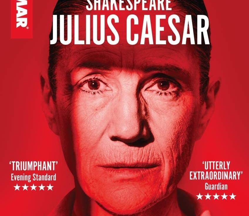 Julius Caesar (Onlinereview)