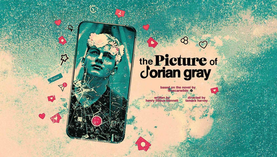 The Picture Of Dorian Gray (Onlinereview)