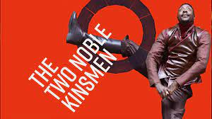 The Two Noble Kinsmen (Onlinereview)