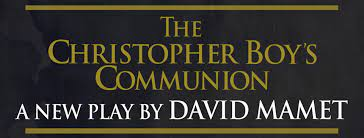 The Christopher Boy's Communion (Onlinereview)