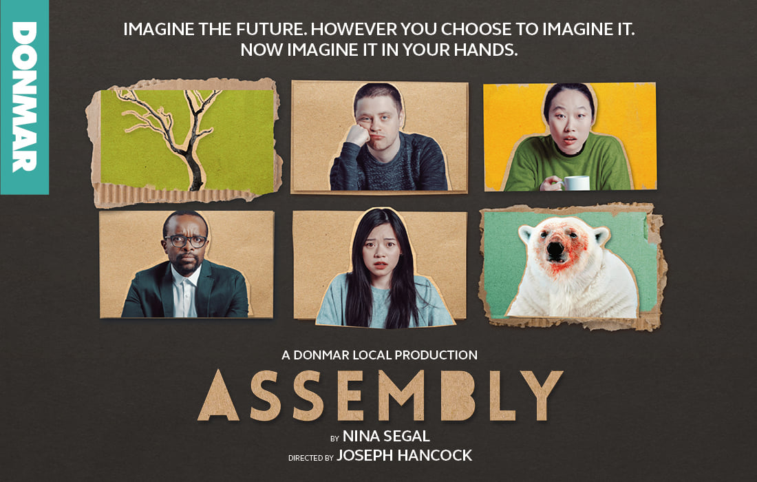 Assembly (Online review)