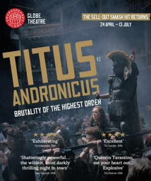 Titus Andronicus (Onlinereview)