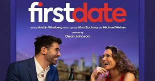 First Date (Onlinereview)