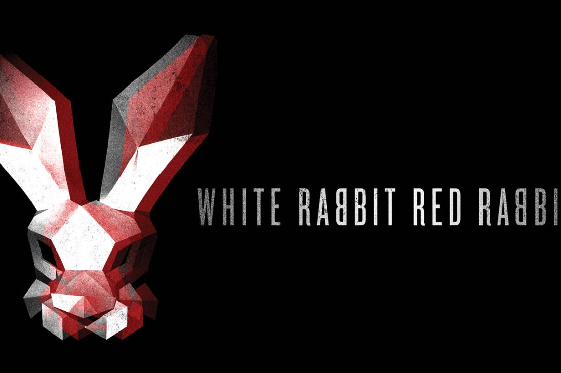 White Rabbit Red Rabbit (Onlinereview)