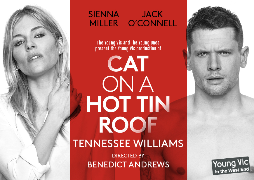 Cat On A Hot Tin Roof (Online review)