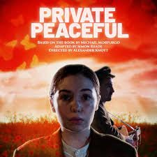 Private Peaceful (Onlinereview)