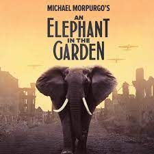 An Elephant In The Garden (Onlinereview)