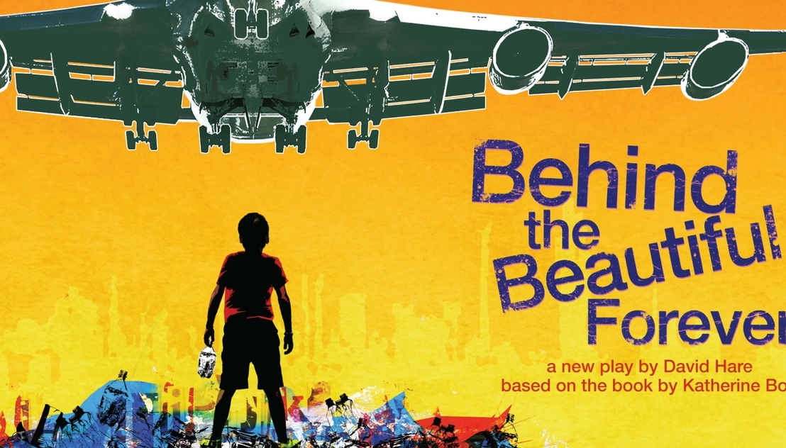 Behind The Beautiful Forevers (Onlinereview)