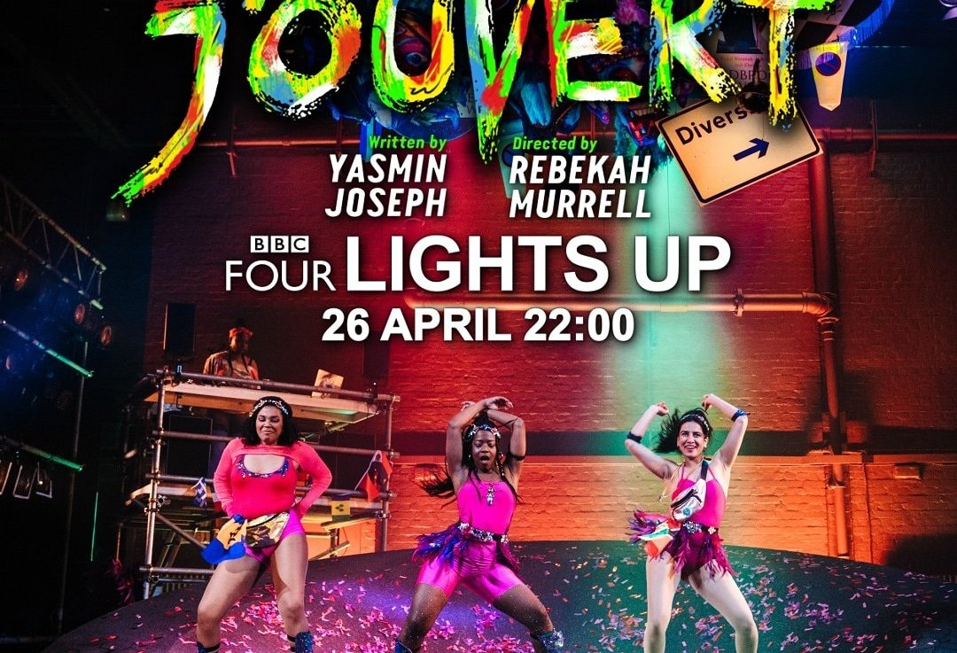 J'Ouvert (Online review)