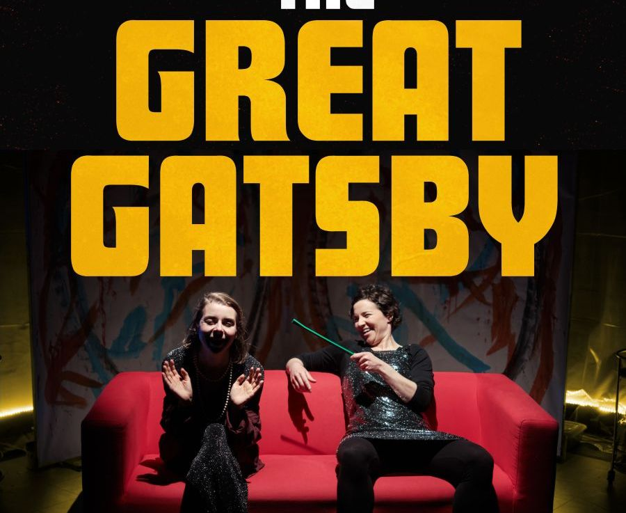 The Great Gatsby (Onlinereview)