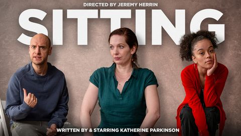 Sitting (Online review)