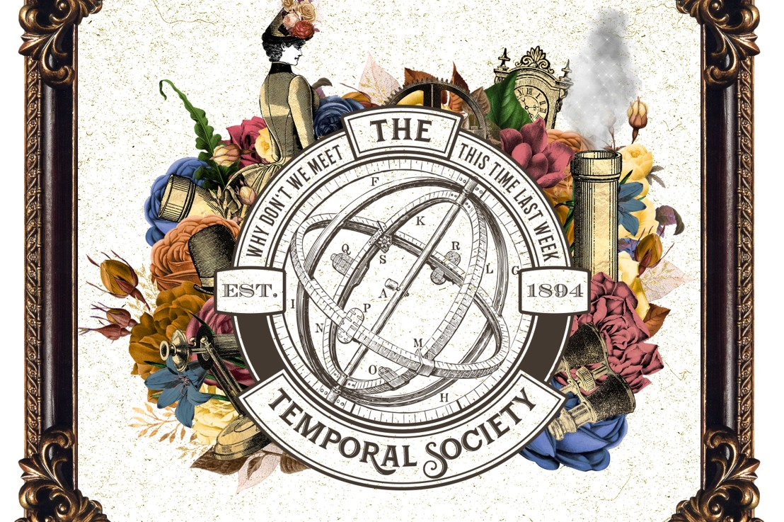 The Temporal Society (Onlinereview)