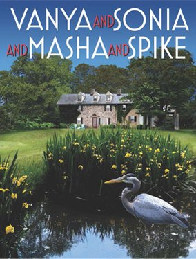 Vanya And Sonia And Masha And Spike (Onlinereview)