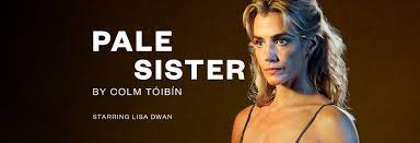 Pale Sister (Online review)