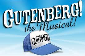 Gutenberg! The Musical! (Onlinereview)