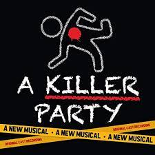 A Killer Party (Online review)