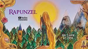 Rapunzel (Online review)